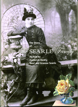 The Story of the Searle Family