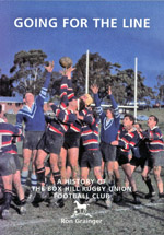 Box Hill Rugby Cover