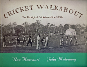 Walkabout cover